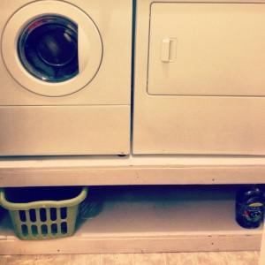 laundry-pedestals