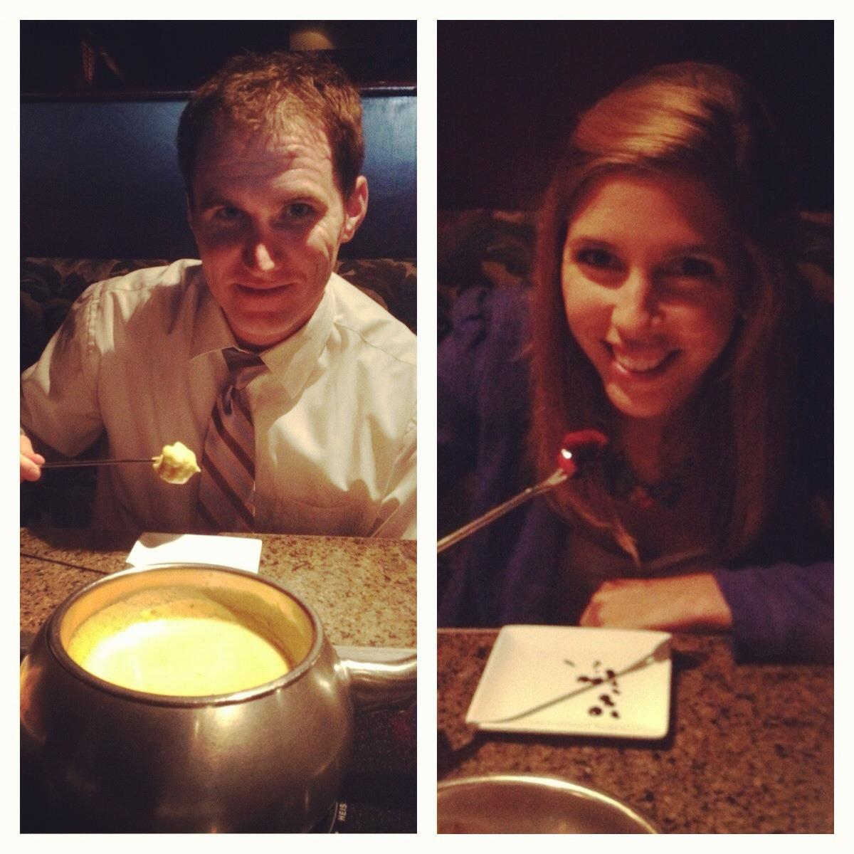 Melting Pot Magic