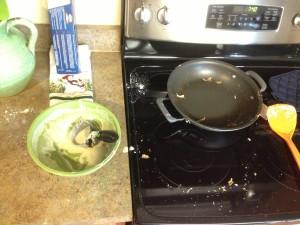 hear-shaped-pancakes-mess