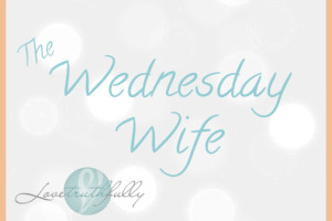 New Series: The Wednesday Wife